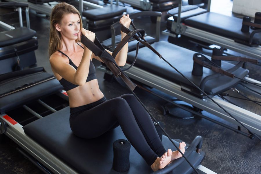Pilates Reformer Classes in Los Angeles, CA