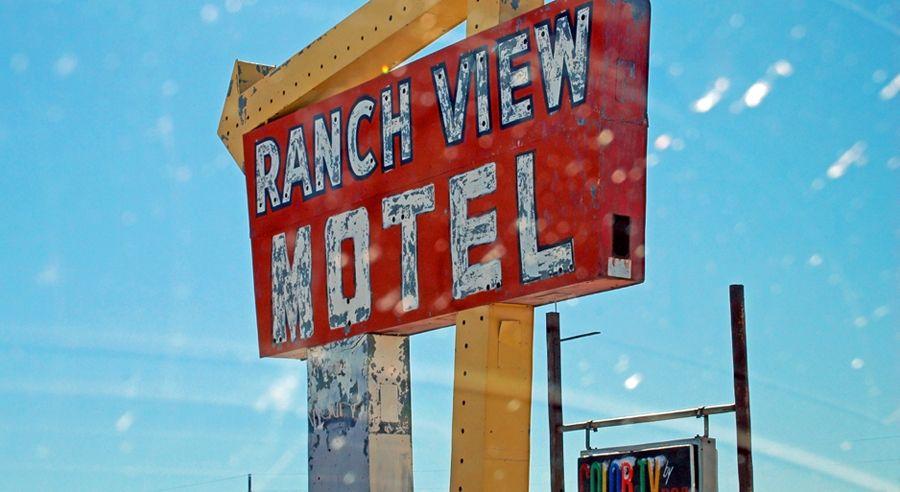 Ranch View Motel
