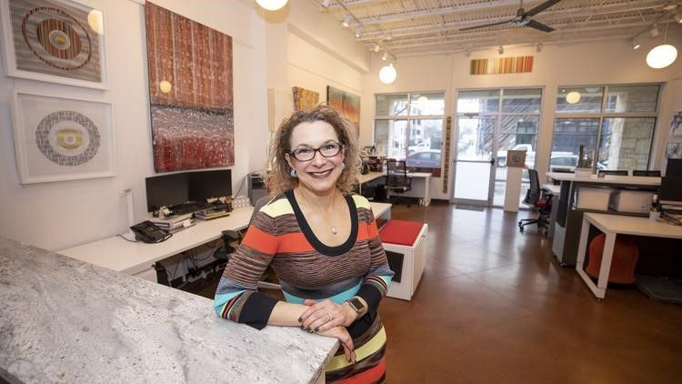 Journal Profile: Jennifer Seay of Art + Artisans Consulting has mastered the art of business