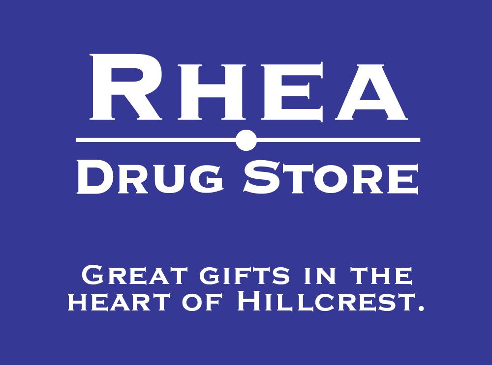 Rhea Drugstore