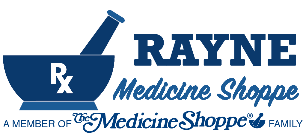 MSI - Rayne Medicine Shoppe