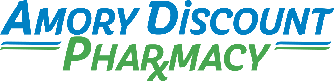Amory Discount Pharmacy