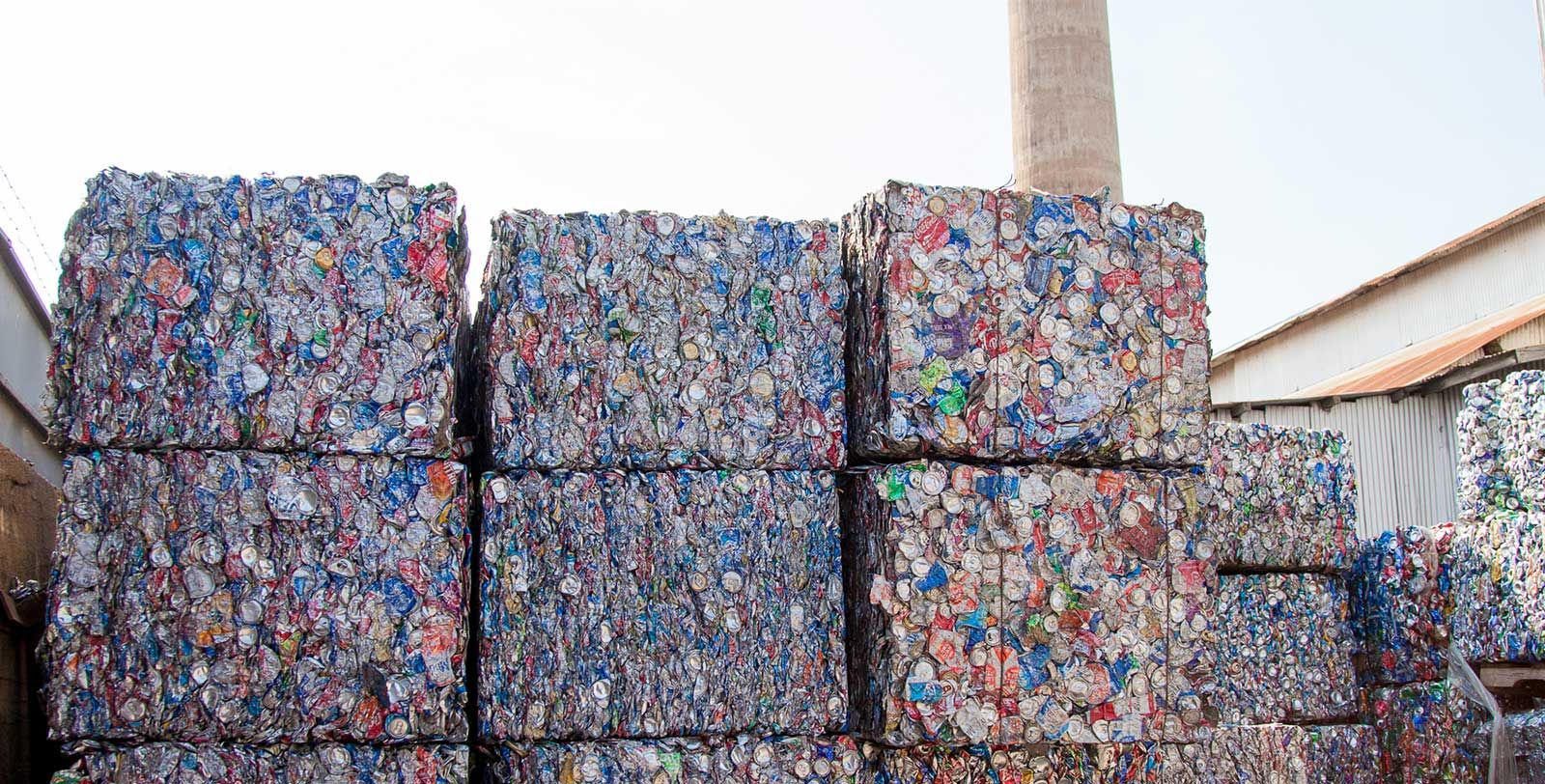 Commercial Metal Recycling Service in Austin TX