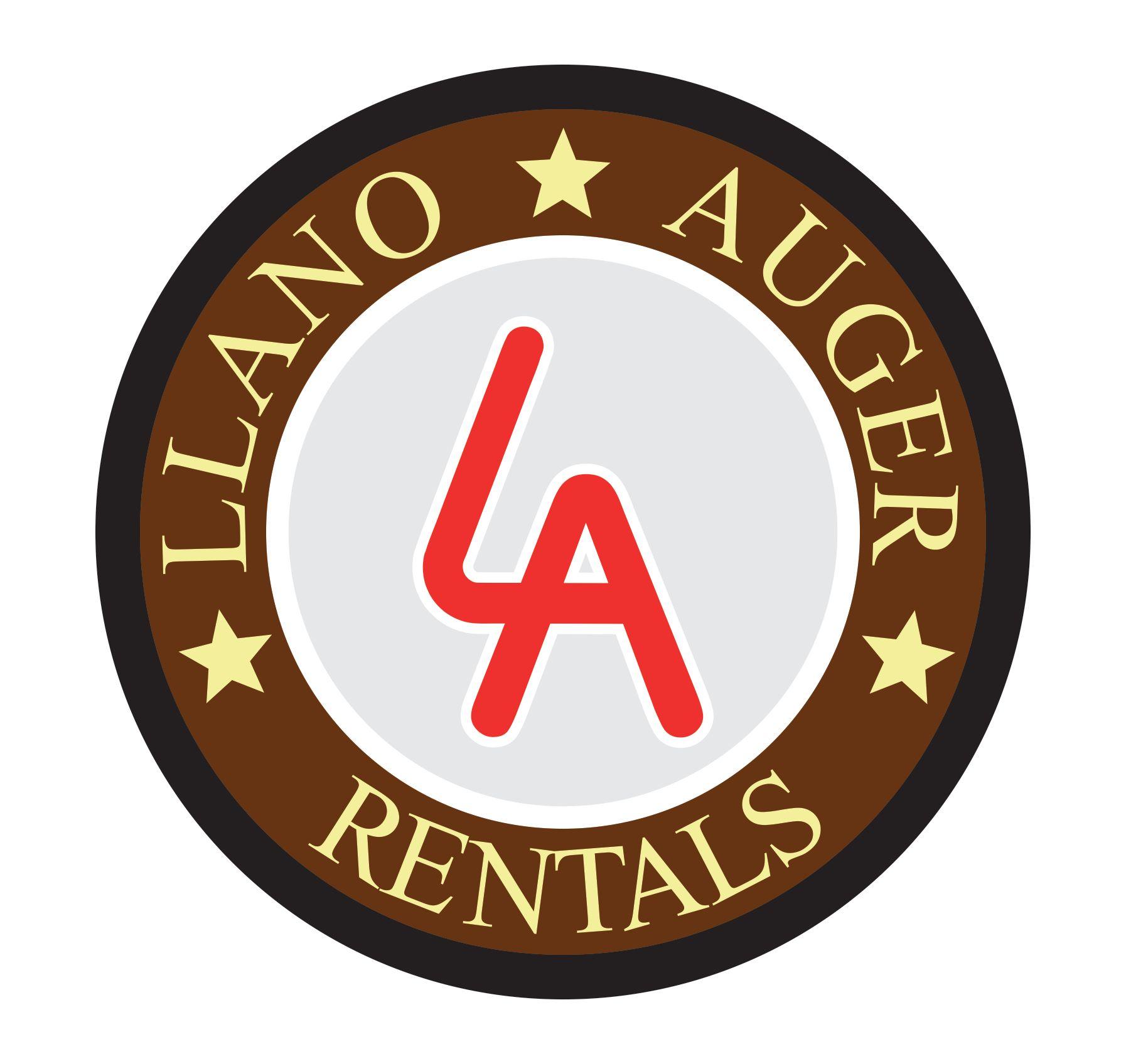 Llano Auger Rentals