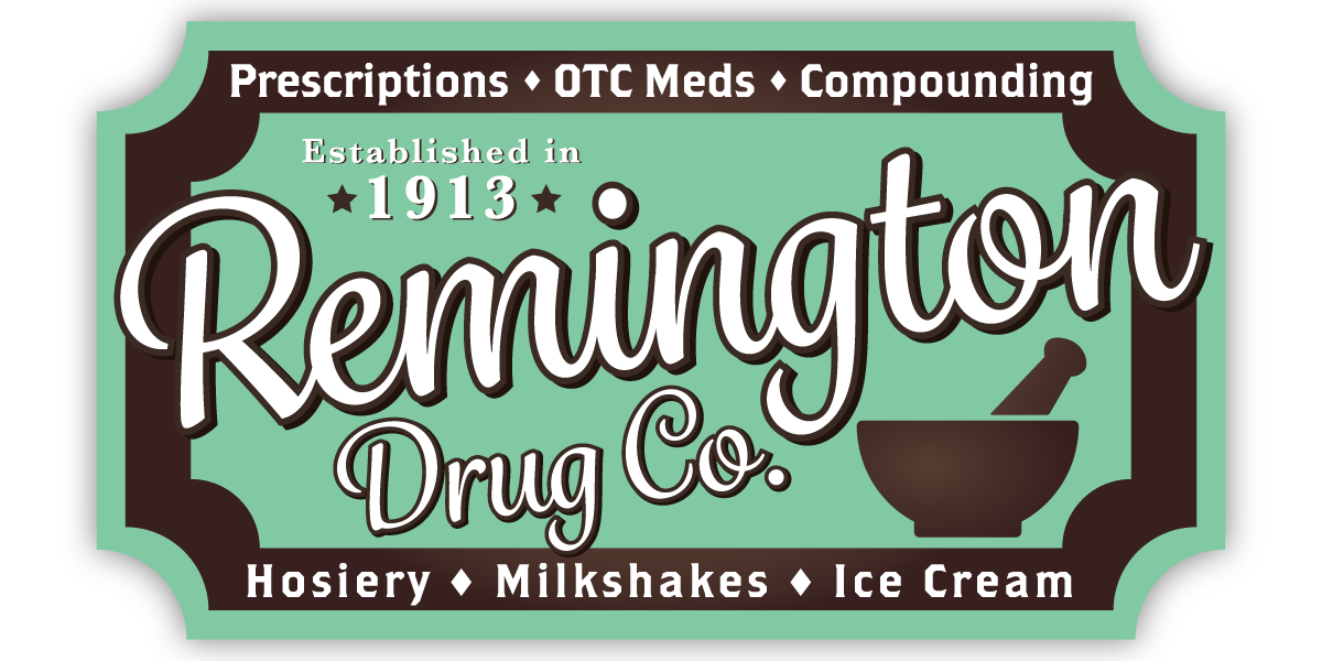 Remington Drug Co.