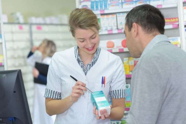 Pharmacy Image