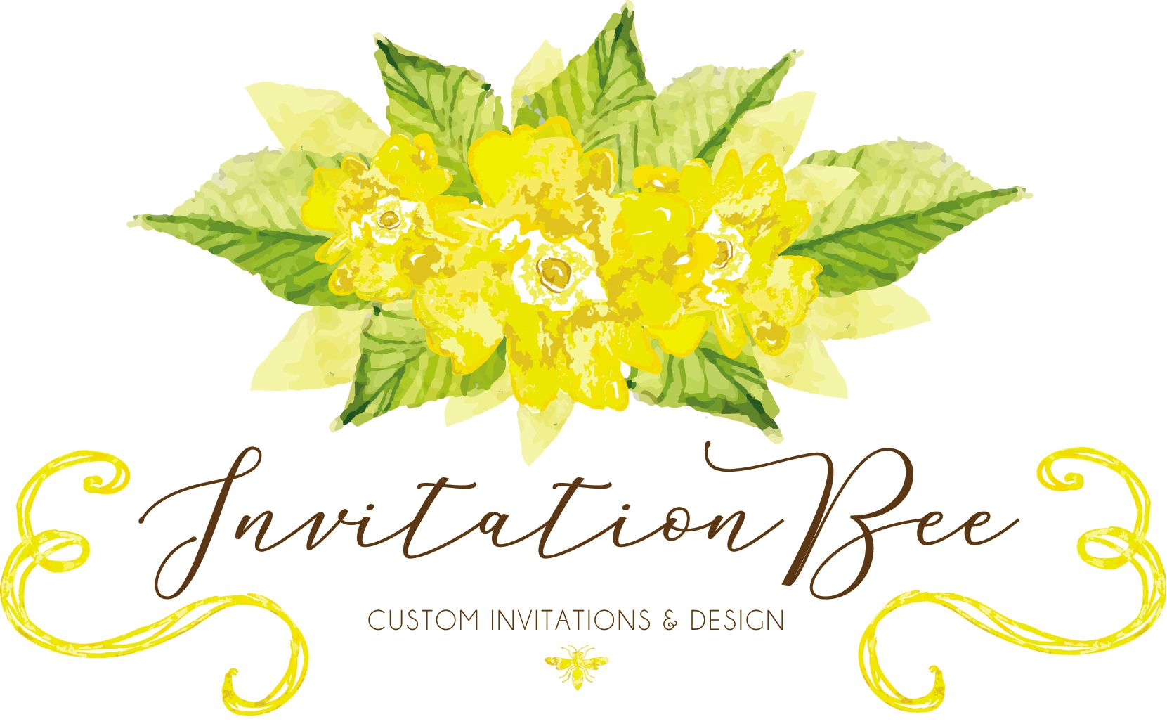 Invitation Bee