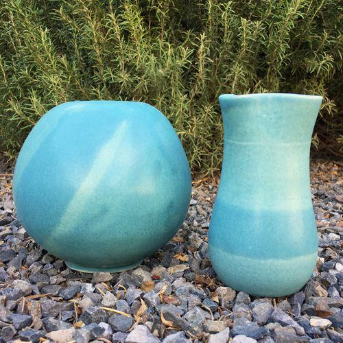 Marfa Collection Aquamarine