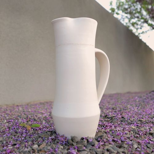 Marfa Collection pitcher