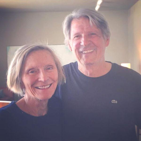 Mimi y Roberto by Tim Johnson