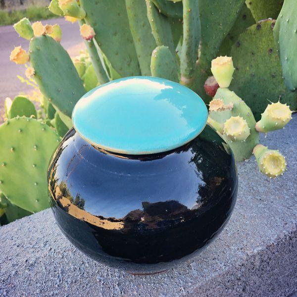 Turquoise top black jar 1.jpg