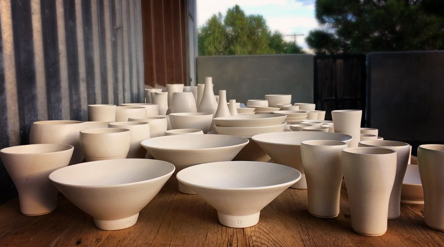 Marfa Collection