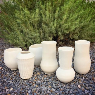 Marfa Collection Vases