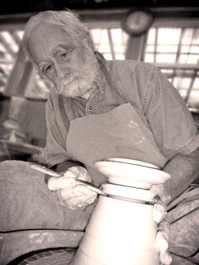 GEORGE DYMESICH