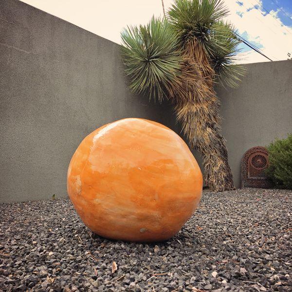 Mimisphere Orange