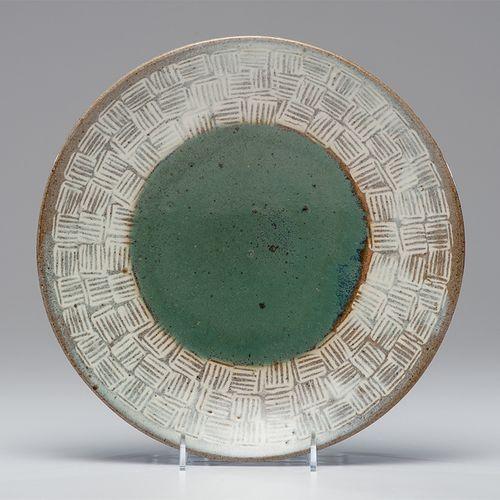 Shimaoka platter