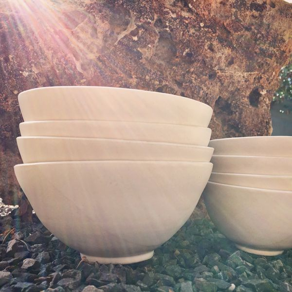 Marfa Collection Soup Bowl