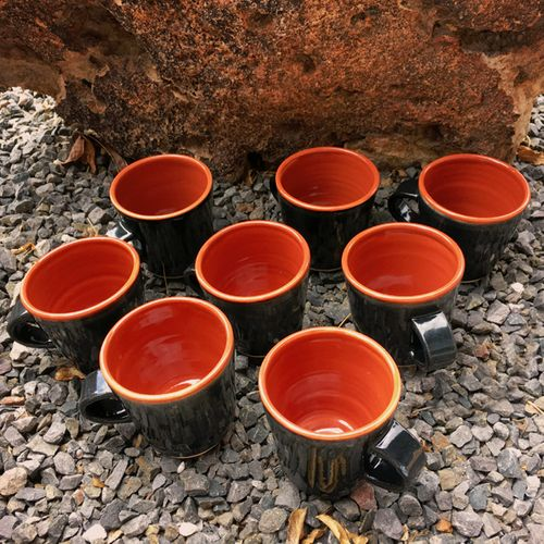 Marfa Collection Espresso Cup