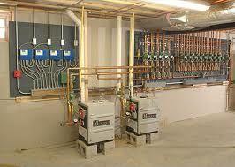 Boiler installation for readiant floor heating system.jpg