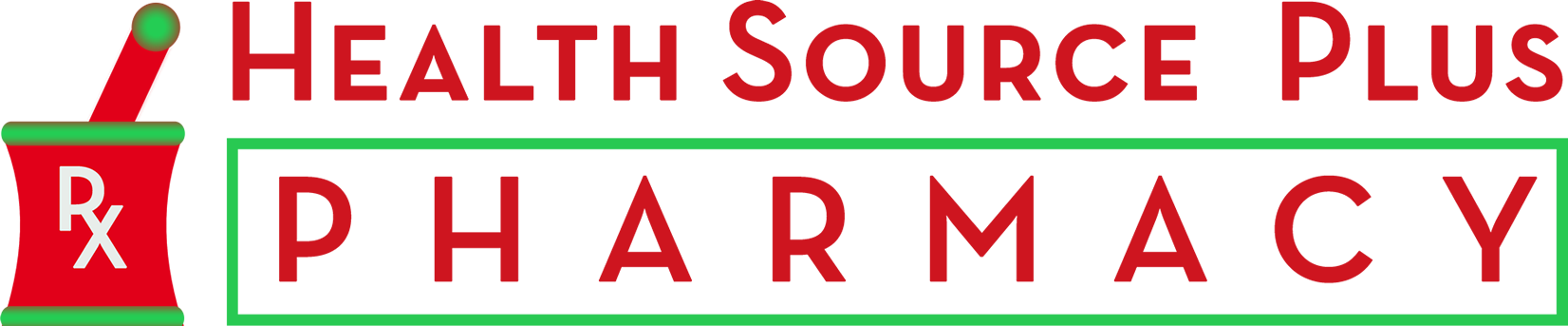 Health Source Plus Pharmacy