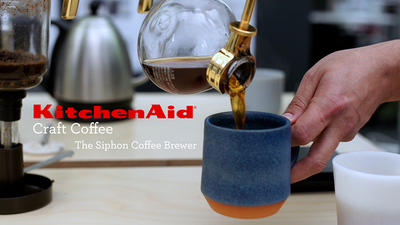 Kitchenaid Craft Coffee
