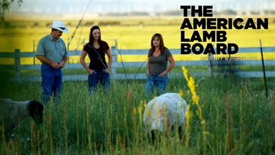 The American Lamb Board