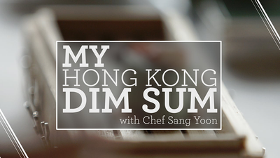 My Hong Kong Dim Sum