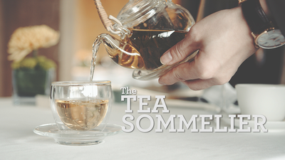 The Tea Sommelier