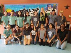 Keller ISD Volunteers 10.8.18.jpg