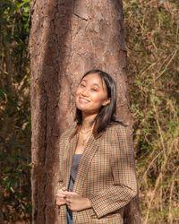 Christine Rong senior picture.JPG