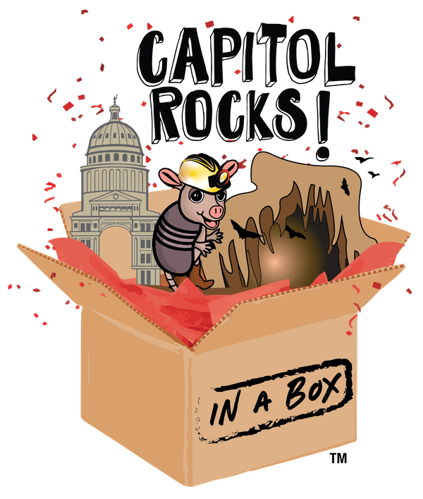 Capitol Rocks In a Box Arlie logo.png