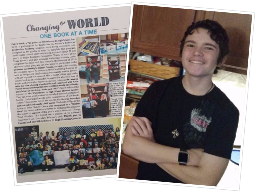 web collage Caden Black Alumni Spotlight.png