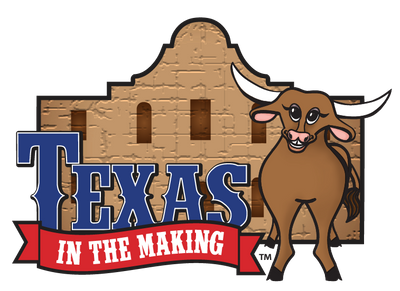 Texas in the Making logo