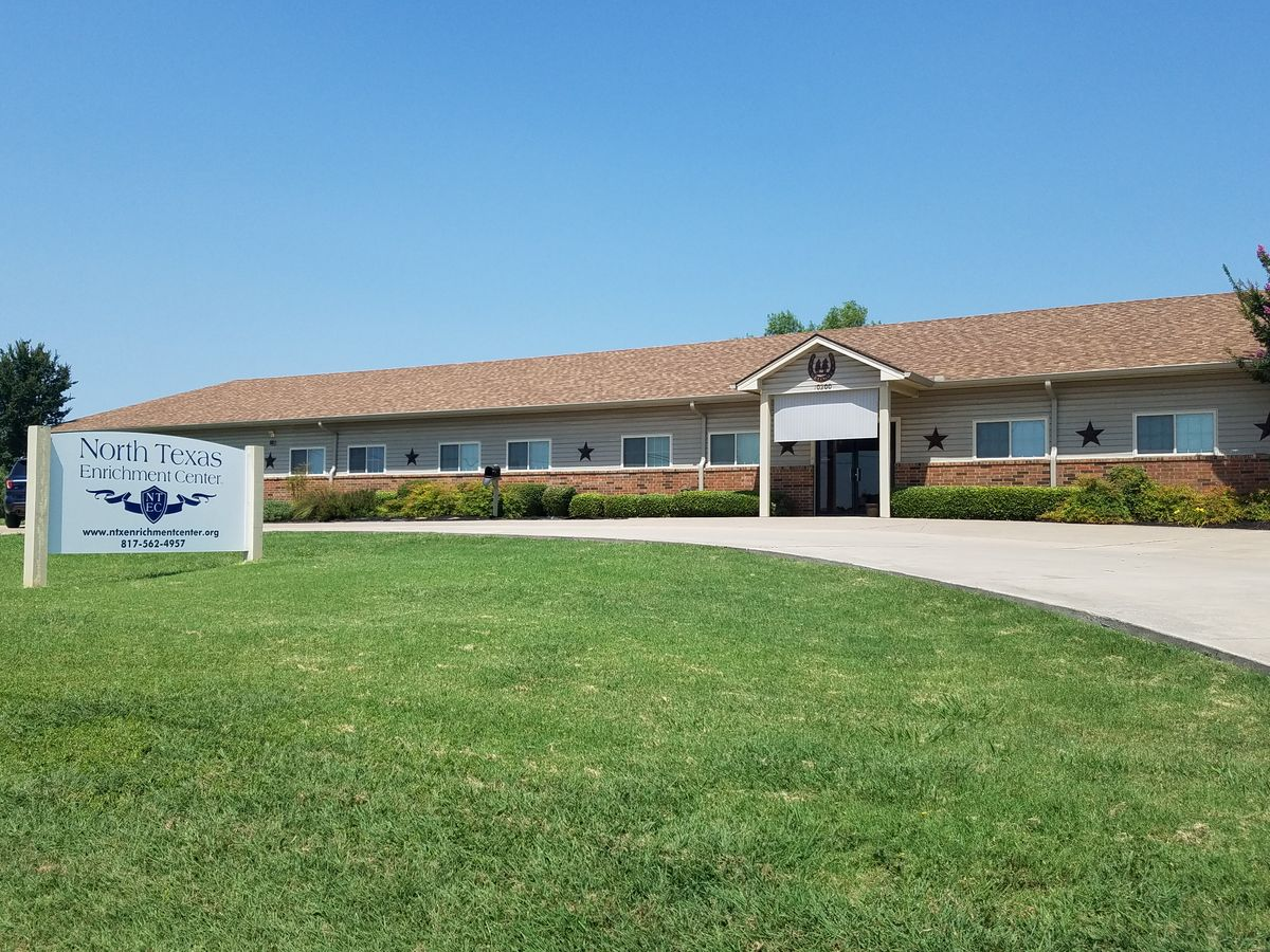 North Texas Enrichment Center