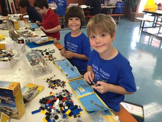 LEGO KITS KIDS SPACED OUT.JPG