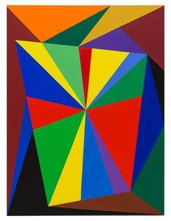 Triangulation No. 2, original oil on canvas, 36_x48_ 2015, Erwin Meyer Studio, LLC.jpg