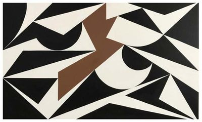 Black & White + Color No. 3, original oil on canvas.jpg