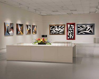 Racae-Meyer---2017-Studio-Show---B&W-and-T&U-walls-with-table-flowers---Beckman.jpg
