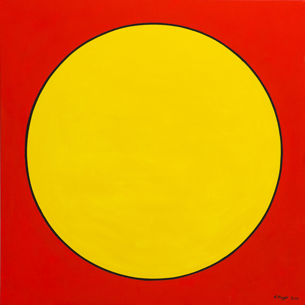 Racae-Meyer---Yellow,-original-oil-on-canvas,-36-x36--2013,-Erwin-Meyer-Studio.jpg