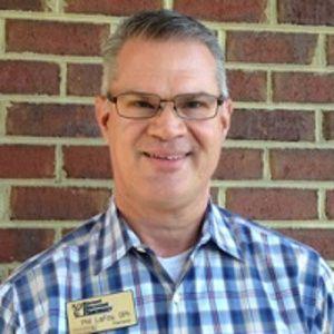Phil LaFoy, DPh