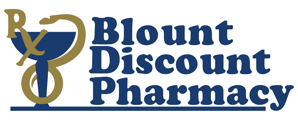 RI - Blount Discount Pharmacy