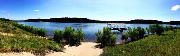Yaupon Lake (Jun2015).JPG