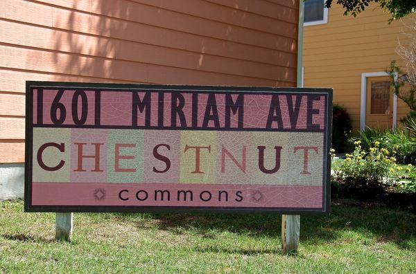 1601 Miriam Chestnut Commons Sign (edit DSC_1906).jpg