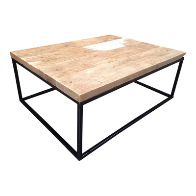 The Bay Coffee Table