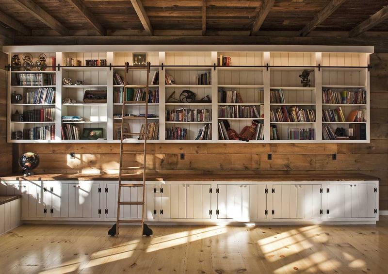 gallery Barn Restoration