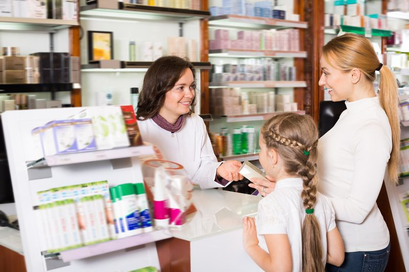 Your Concierge Specialty Pharmacy!