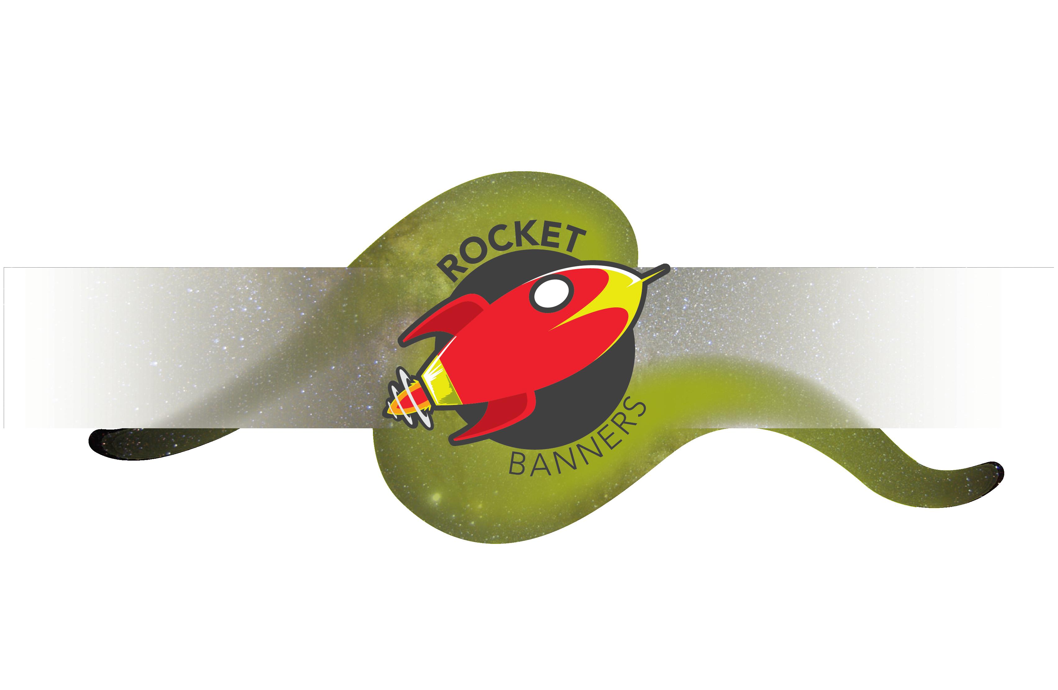 Rocket Banners