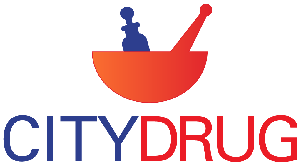 City Drug Store Vidalia