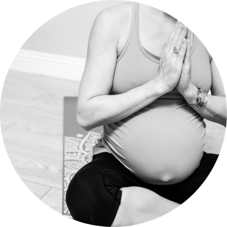 THREE TIPS FOR THIRD TRIMESTER FOCUS