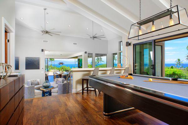 Maui Luxury Home Photographers